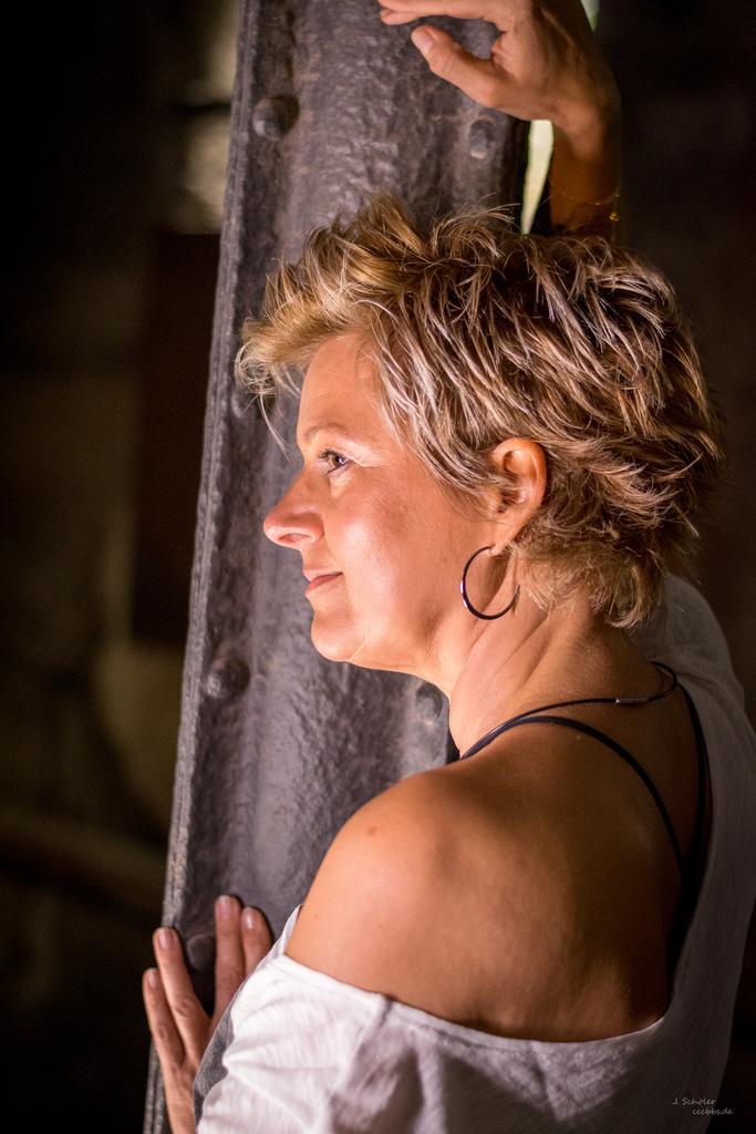 Model: Heike Hilbrand
